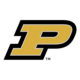 Logo for Purdue University