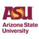 Logo for Arizona State University